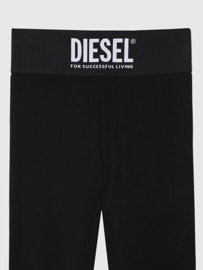 Diesel - UFLB-FAUSTIN-LP, Negro - Pantalones - Image 3