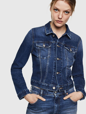 DE-LIMMY, Blue Jeans - Chaquetas de denim