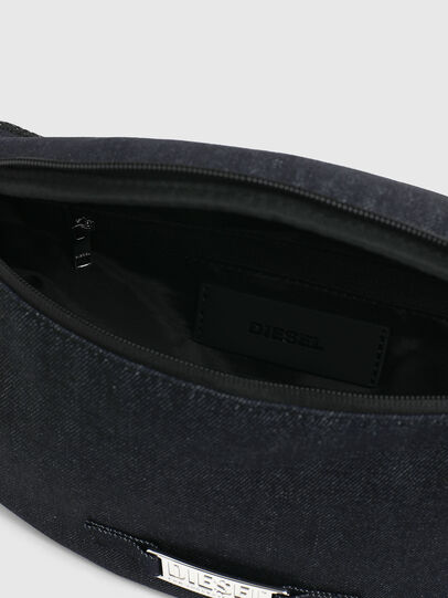 Diesel - WESTBAG, Azul Oscuro - Bolsas con cinturón - Image 4