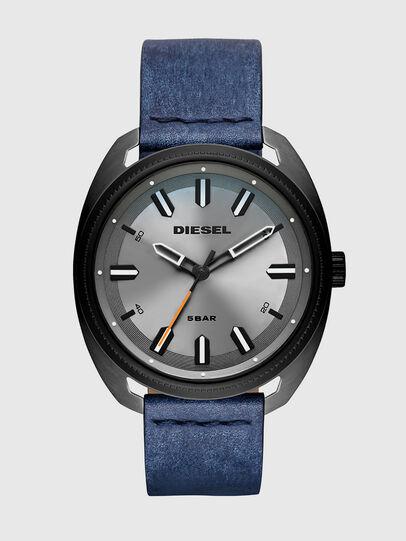 Diesel - DZ1838, Blue Jeans - Relojes - Image 1