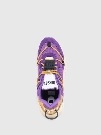 Diesel - S-SERENDIPITY LC EVO, Violeta - Sneakers - Image 4