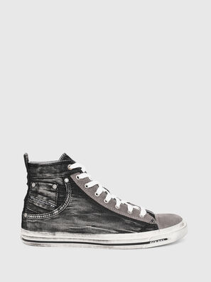 EXPOSURE I, Negro/Gris oscuro - Sneakers