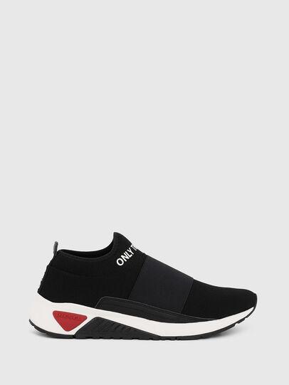 Diesel - S-KB SOE, Negro - Sneakers - Image 1