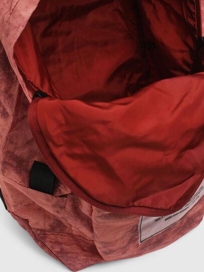 Diesel - BAPAK, Rojo - Mochilas - Image 5