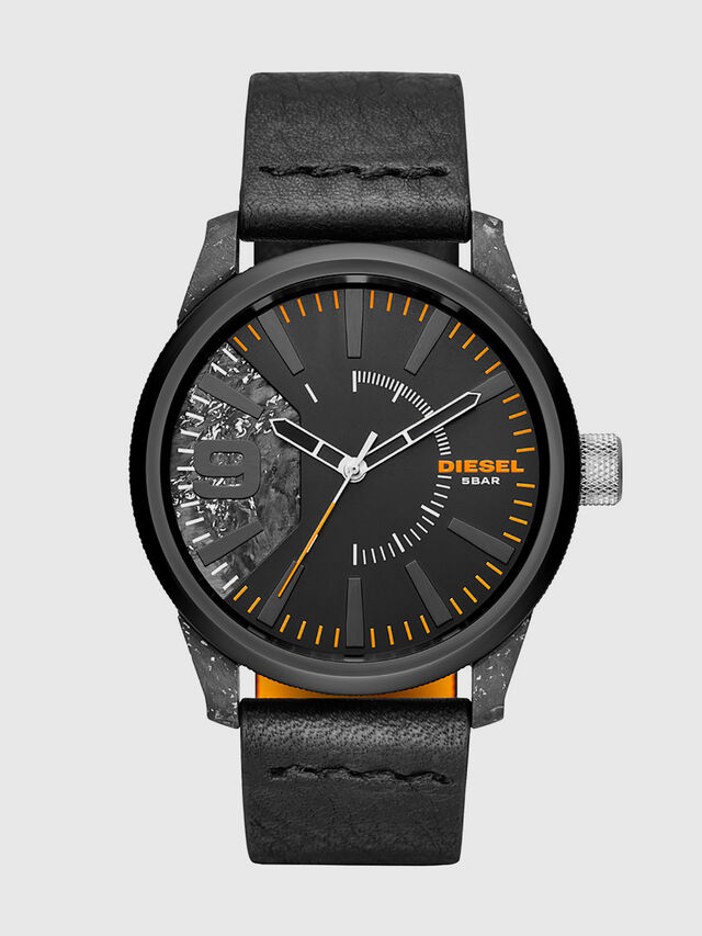 Diesel - DZ1845, Negro - Relojes - Image 1
