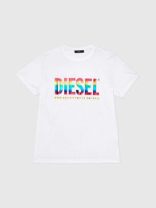 BMOWT-DIEGO-NEW-P, Blanco - Camisetas