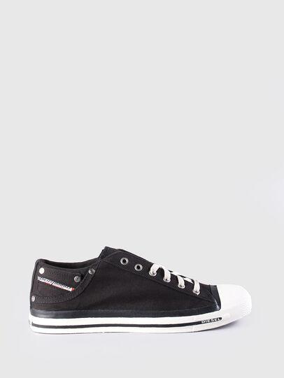 Diesel - EXPOSURE LOW, Negro - Sneakers - Image 1