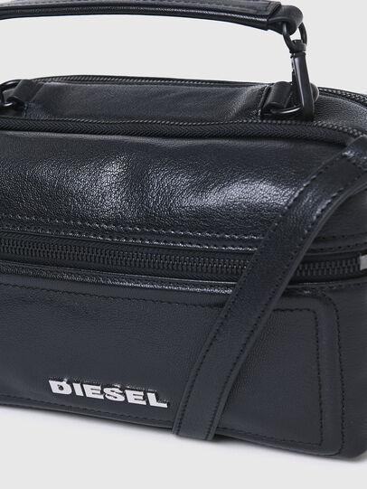 Diesel - FUTURAH PC, Negro - Bolso cruzados - Image 5