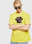 T-JUST-Y18, Amarillo - Camisetas