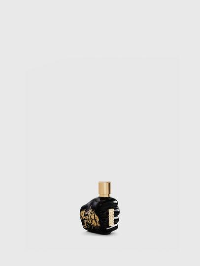 Diesel - SPIRIT OF THE BRAVE 50ML, Negro/Dorado - Only The Brave - Image 2