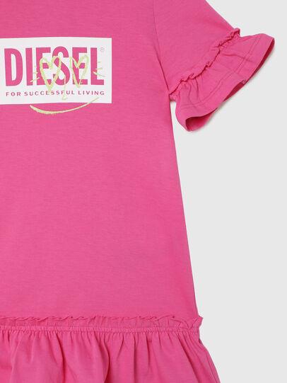 Diesel - DANILAB, Rosa - Vestidos - Image 3