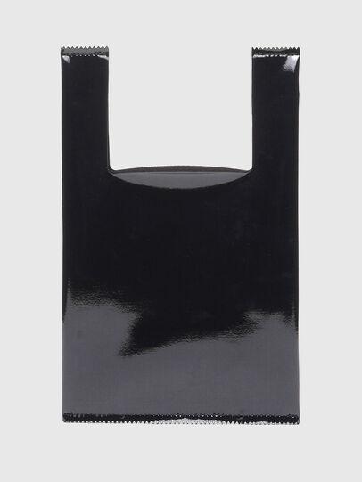 Diesel - GAR BAG XS, Negro - Bolsos Shopper y Al Hombro - Image 2