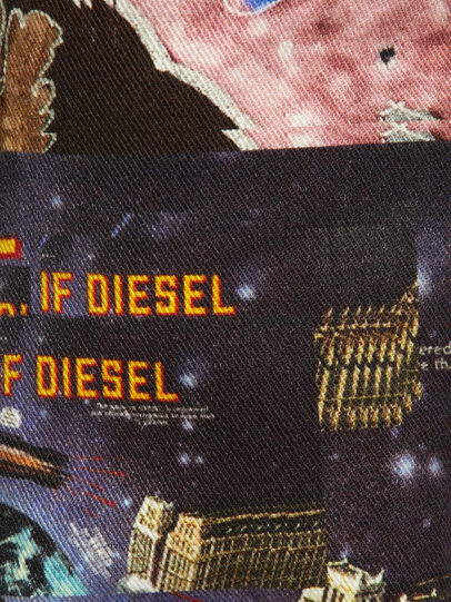 Diesel - D-Kras 009VB, Multicolor - Vaqueros - Image 4