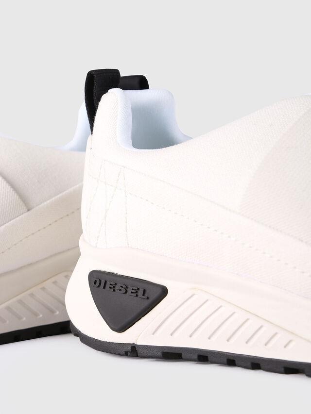 Diesel - S-KB ELASTIC, Blanco - Sneakers - Image 5