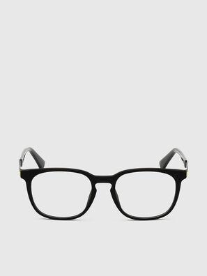 DL5349, Negro/Verde - Gafas de vista