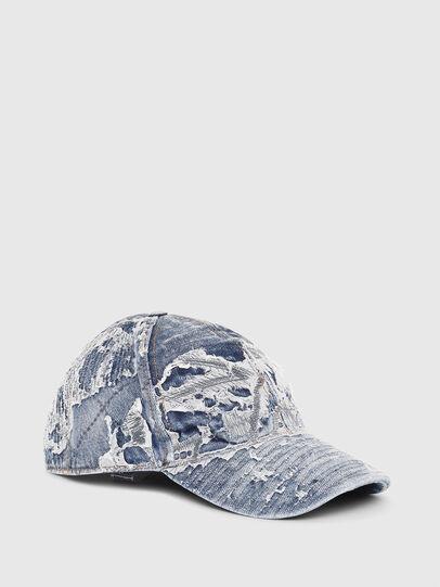 Diesel - CIWAS, Blue Jeans - Gorras - Image 1