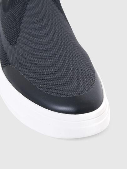Diesel - S-YOSUKE SO, Azul - Sneakers - Image 5