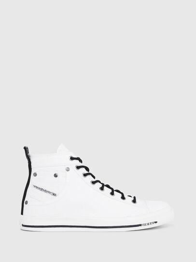 Diesel - EXPOSURE I, Blanco/Negro - Sneakers - Image 1