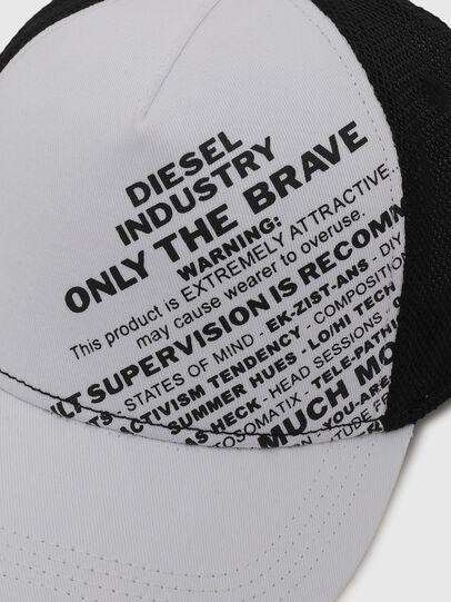 Diesel - FMESH, Blanco - Otros Accesorios - Image 3