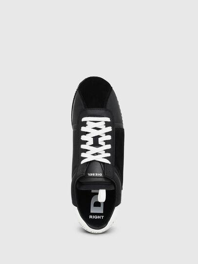 Diesel - S-PYAVE LC, Negro - Sneakers - Image 5