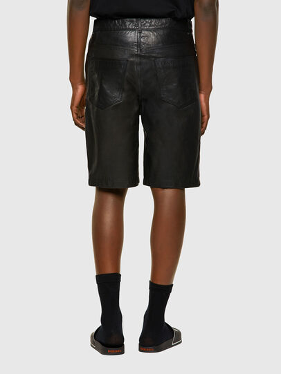 Diesel - P-MACS-SHORT, Negro - Pantalones - Image 2