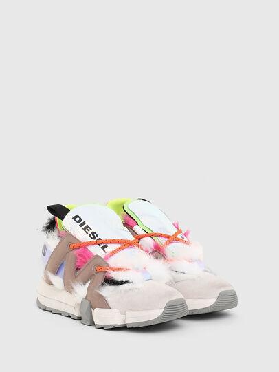 Diesel - S-PADOLA SP, Blanco - Sneakers - Image 2