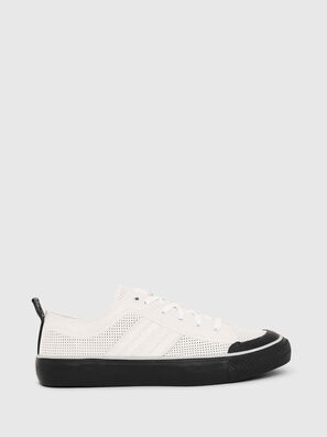 S-ASTICO LOW LOGO, Blanco - Sneakers