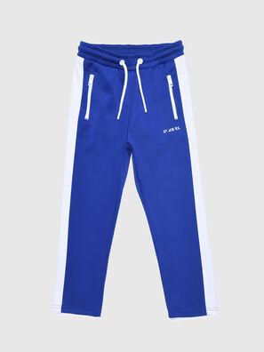 PSKA, Azul Brillante - Pantalones