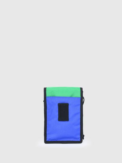 Diesel - ANKO WP, Verde/Azul marino - Bolso cruzados - Image 2