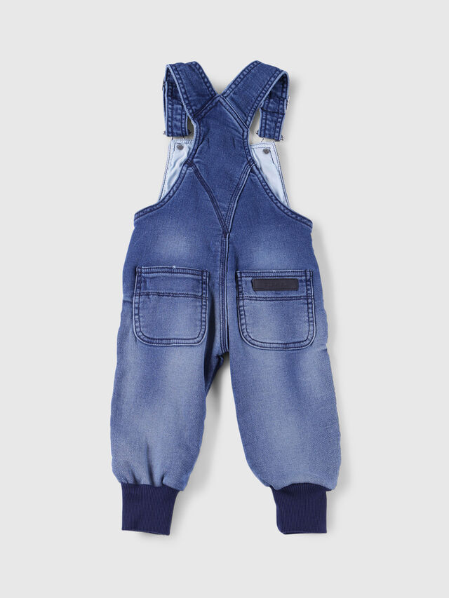 Diesel - PATHYB JOGGJEANS, Blue Jeans - Monos - Image 2