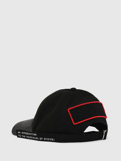 Diesel - C-BOTTY,  - Gorras - Image 2