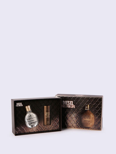 Diesel - FUEL FOR LIFE 30ML GIFT SET, Genérico - Fuel For Life - Image 1