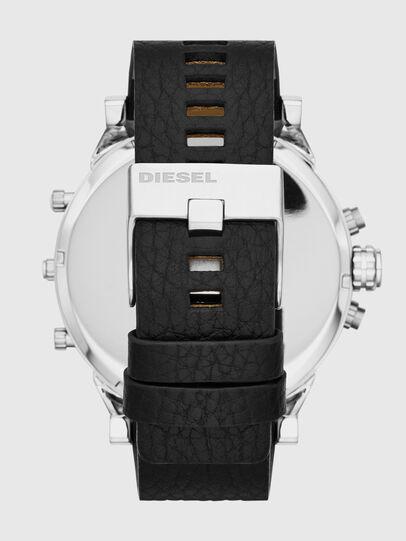 Diesel - DZ7313 MR. DADDY 2.0, Negro - Relojes - Image 3