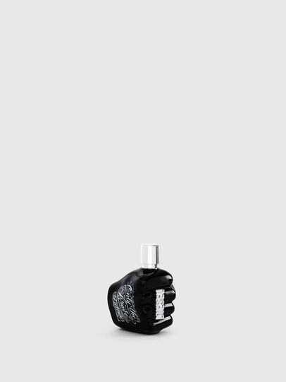 Diesel - ONLY THE BRAVE TATTOO 75ML, Negro - Only The Brave - Image 2