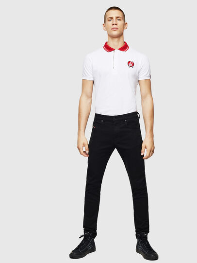Diesel - LR-T-HART-VIC, Blanco - Polos - Image 5