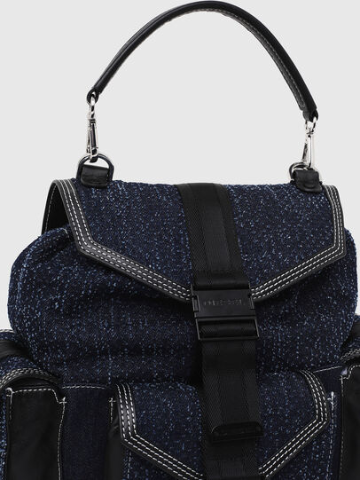 Diesel - MISS-MATCH BACKPACK,  - Mochilas - Image 4