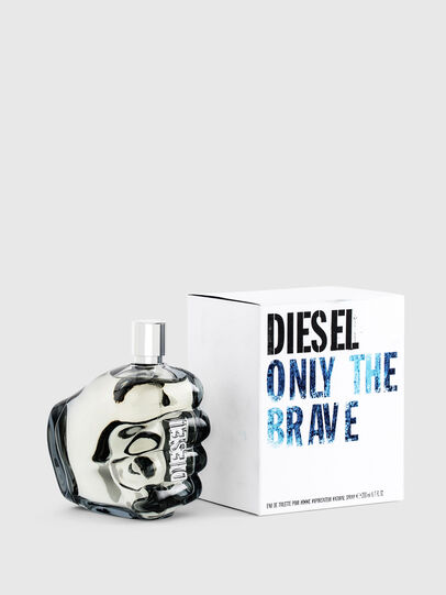 Diesel - OTB EDT 200 ML, Blanco - Only The Brave - Image 1