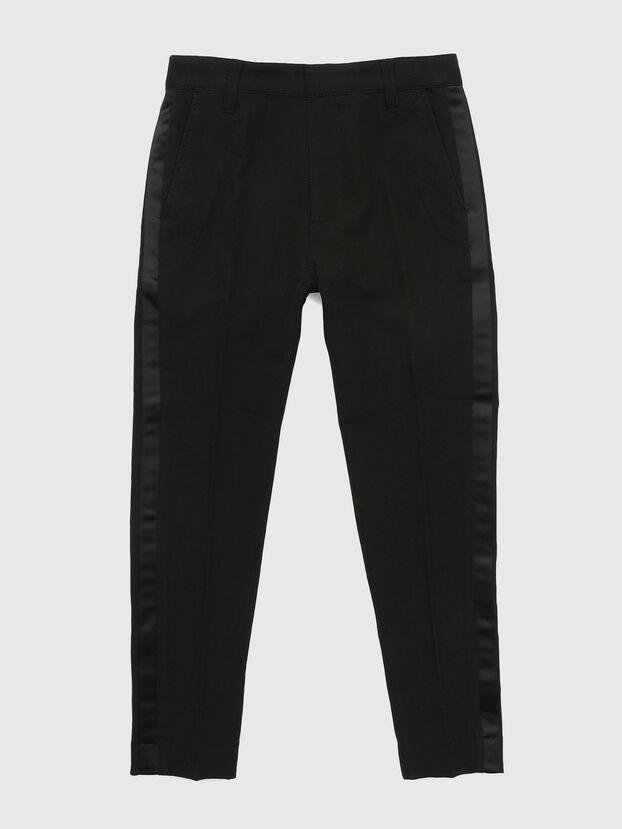 PMAKY, Negro - Pantalones