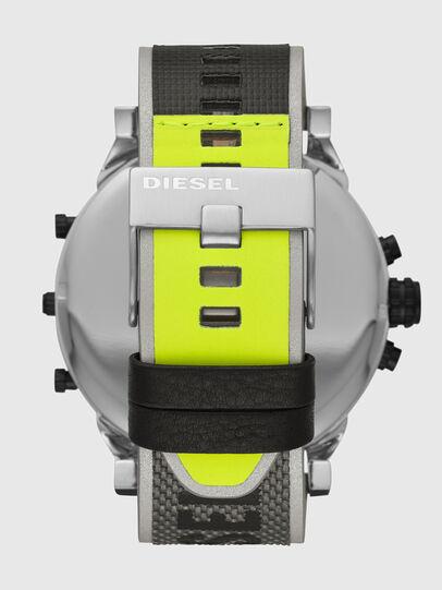 Diesel - DZ7429, Gris - Relojes - Image 3