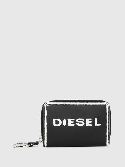 Diesel - BUSINESS II, Negro/Blanco - Monederos Pequeños - Image 1