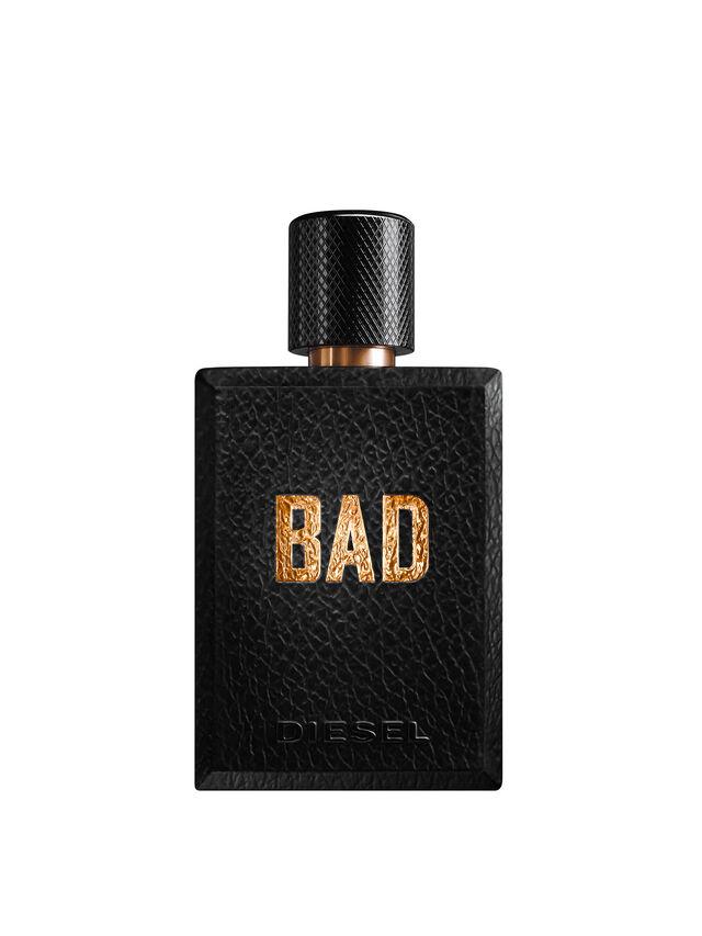 BAD 125ML, Negro