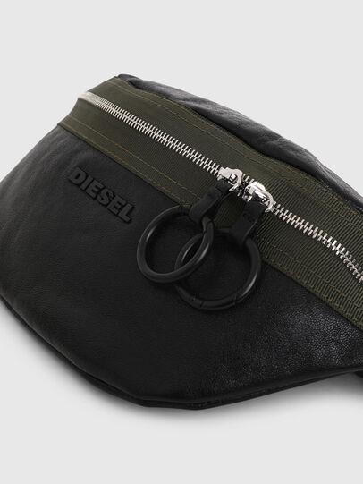 Diesel - FELTRE, Negro - Bolsas con cinturón - Image 4