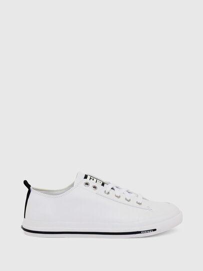 Diesel - S-ASTICO LOW CUT W, Blanco - Sneakers - Image 1