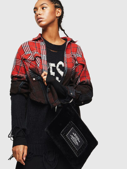 Diesel - BABE, Negro - Clutches - Image 6