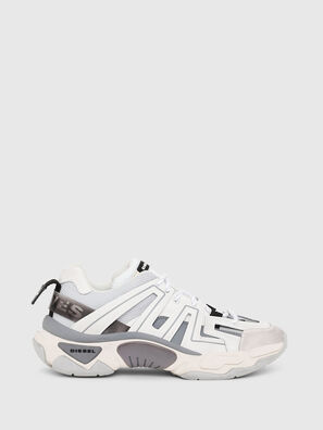 S-KIPPER LOW TREK, Blanco/Gris - Sneakers
