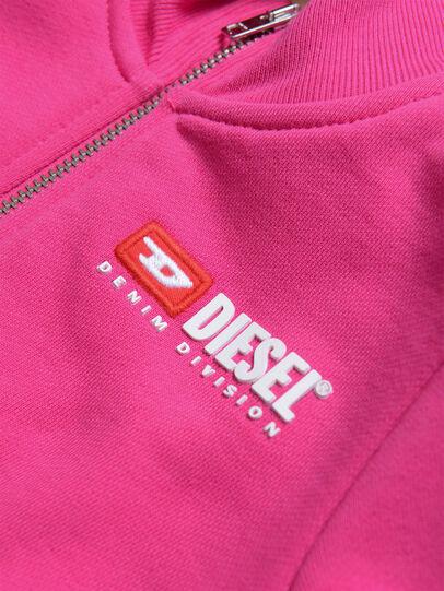 Diesel - SOLLYB-SET, Rosa - Monos - Image 3