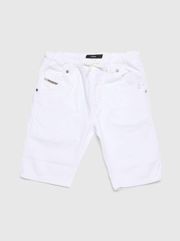 KROOLEY-NE-J SH, Blanco - Shorts