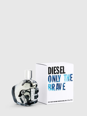 ONLY THE BRAVE 75ML , Blanco - Only The Brave