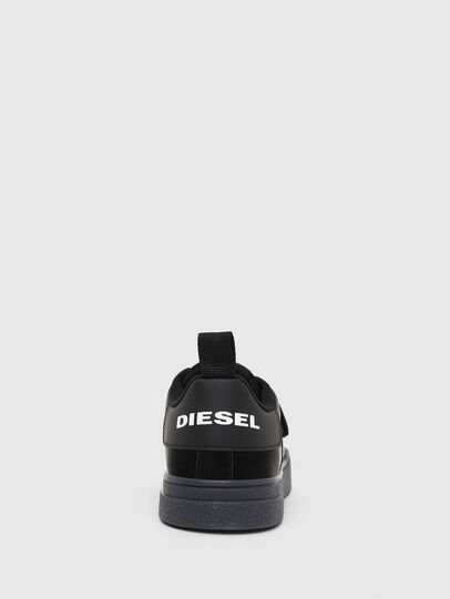Diesel - S-CLEVER LOW STRAP W, Negro - Sneakers - Image 5