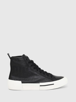 S-DESE MID CUT W, Negro - Sneakers